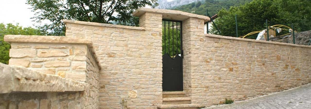 Fachadas - Piedras para fachadas de casas ...